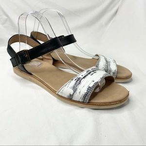 Rollie Leather Sandals